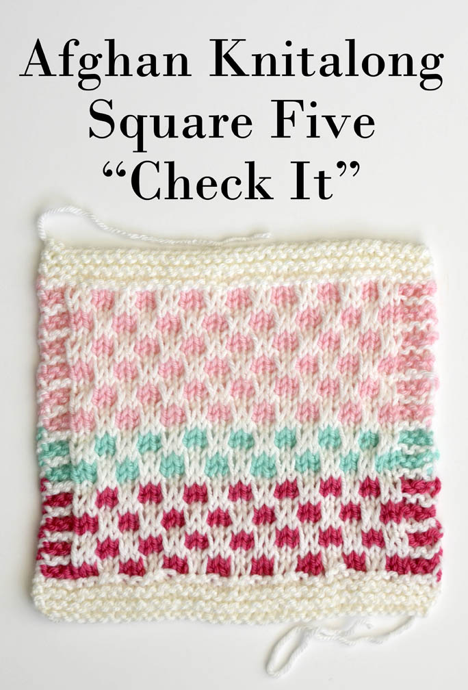 "Square Five ""Check It"""