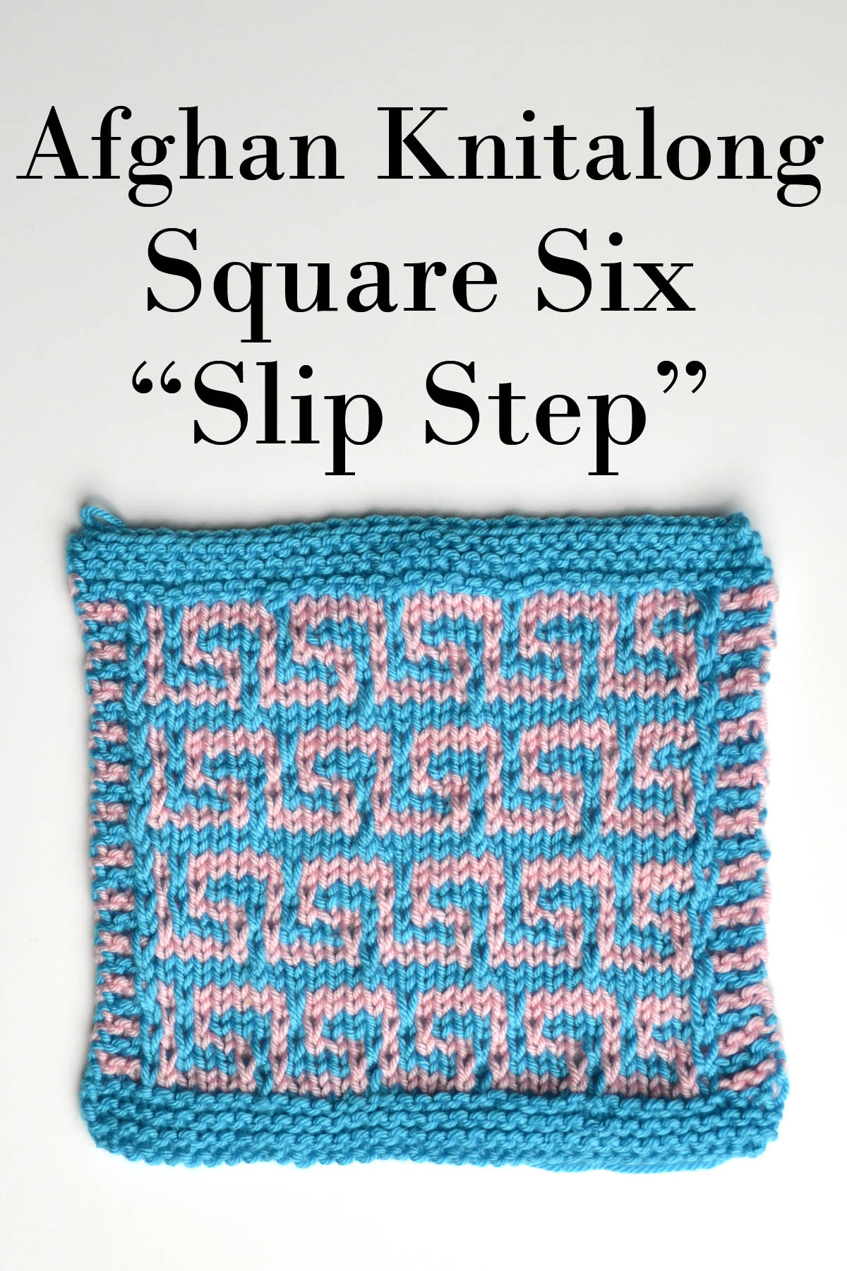 6 Slip Stitch Step block_blog