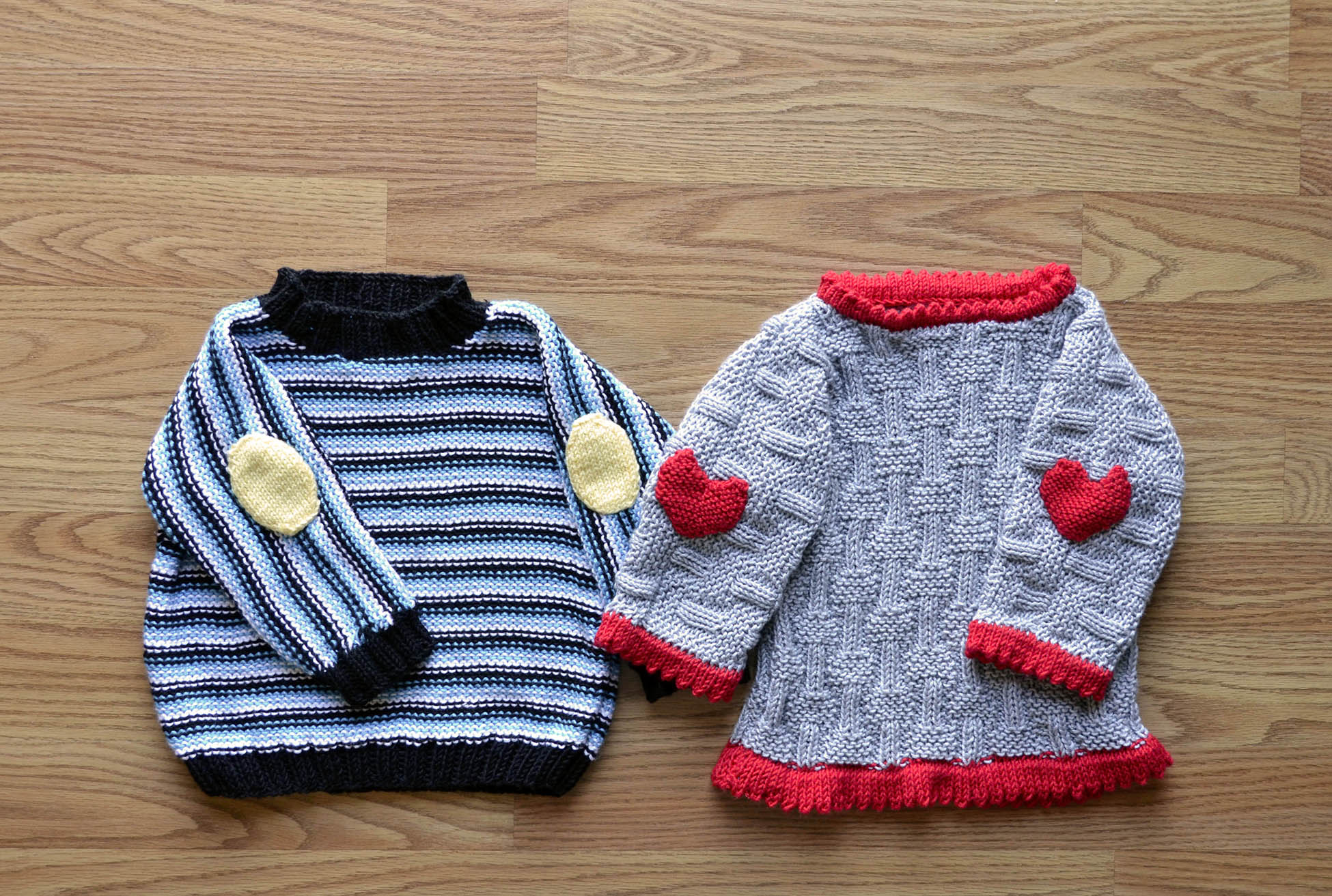 Little Bird Patch Pullovers together_blog