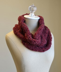 Quick Cowls Lava Flow Cowl Superwool_blog