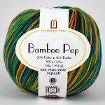 Bamboo Pop ball