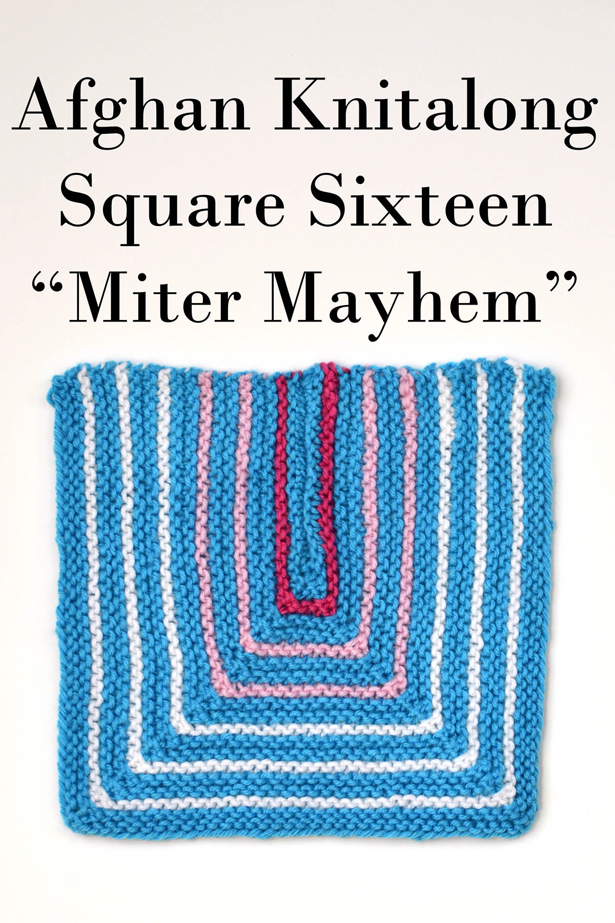 16 Miter Mayhem with title blog