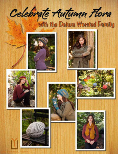 Autumn Flora E-book-1 cover