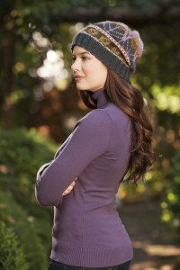 Deluxe Worsted e-book Autumn Leaves Cap 1_blog