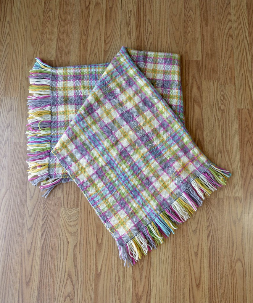 Katie plaid blanket flat 1090 blog