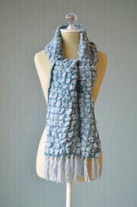 Semi-felted Scarf_blog