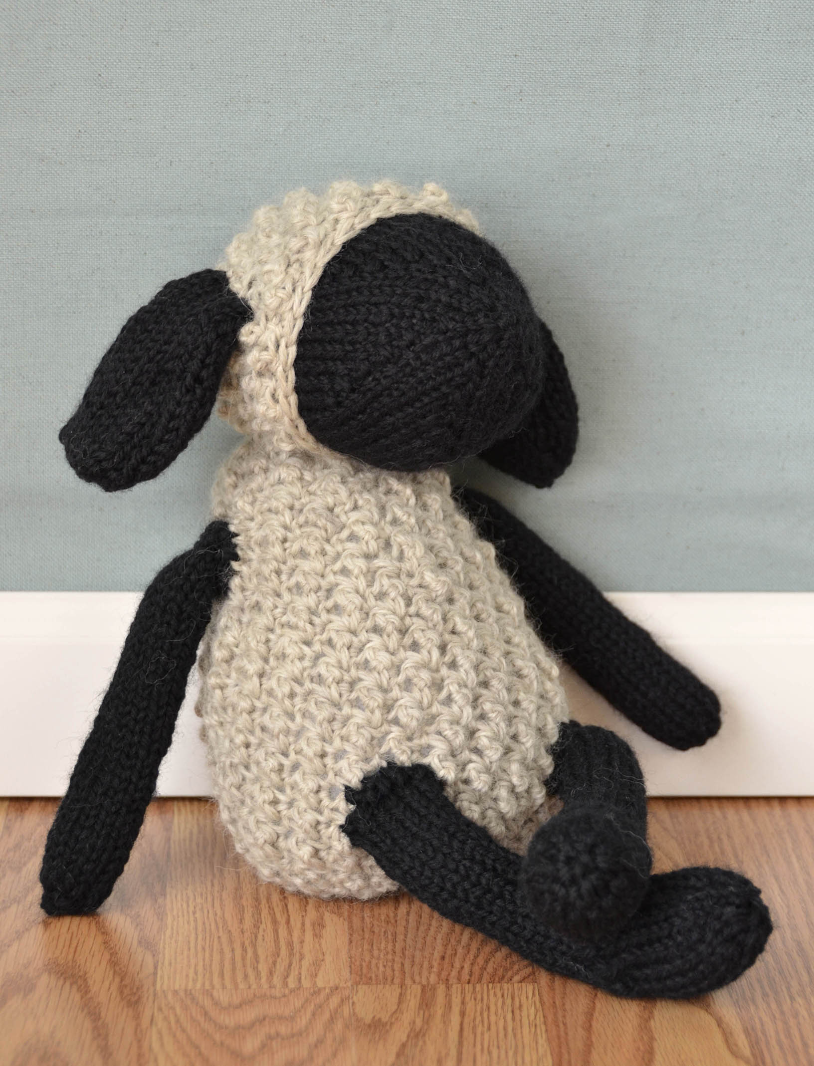 Free pattern friday sheldon sheep friends universal yarn sheep single shot 1blog bankloansurffo Gallery