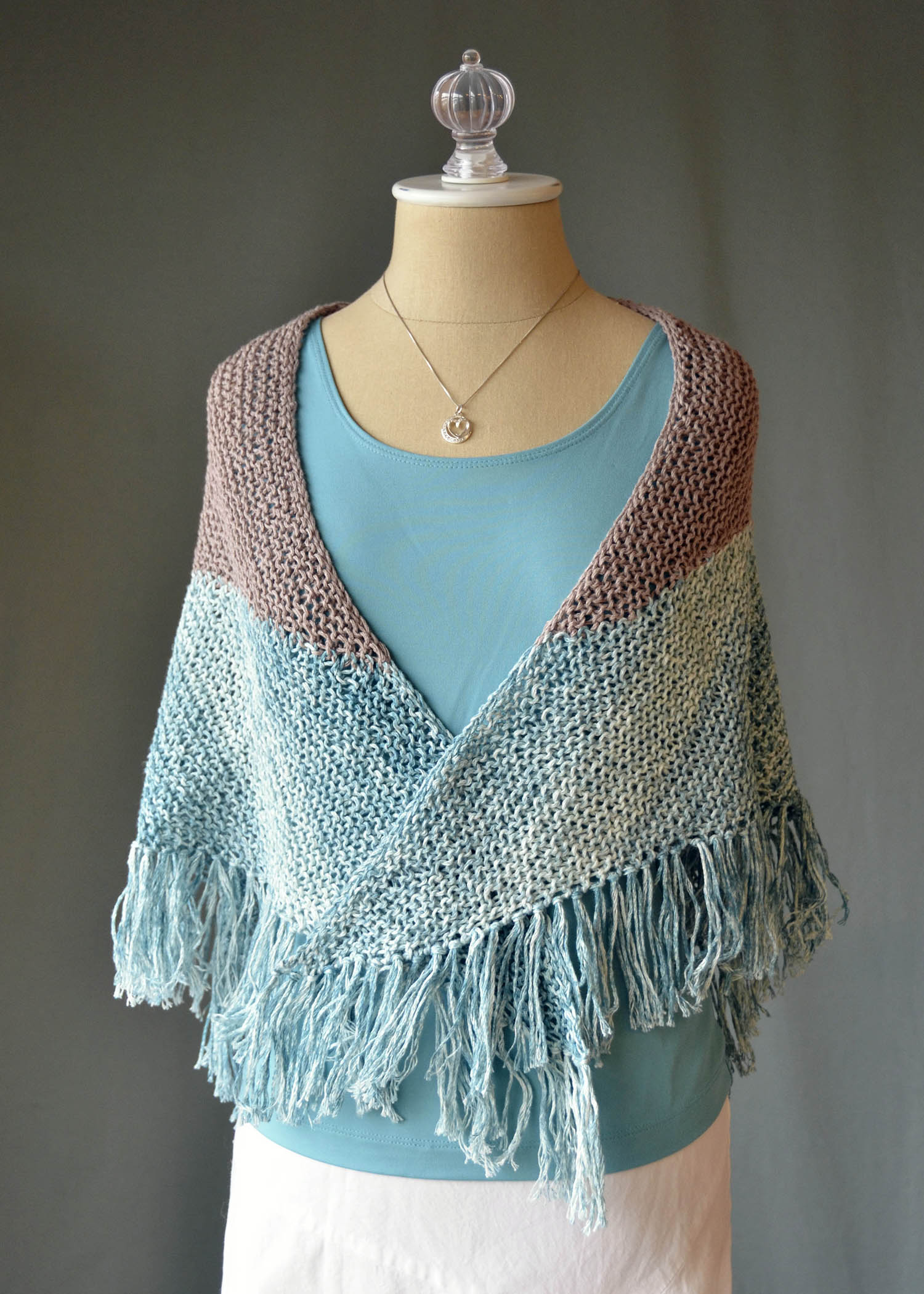 Good Earth Adorn Seabird Shawl_blog