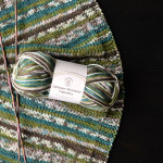 Uptown Worsted Tapestry swatch blog