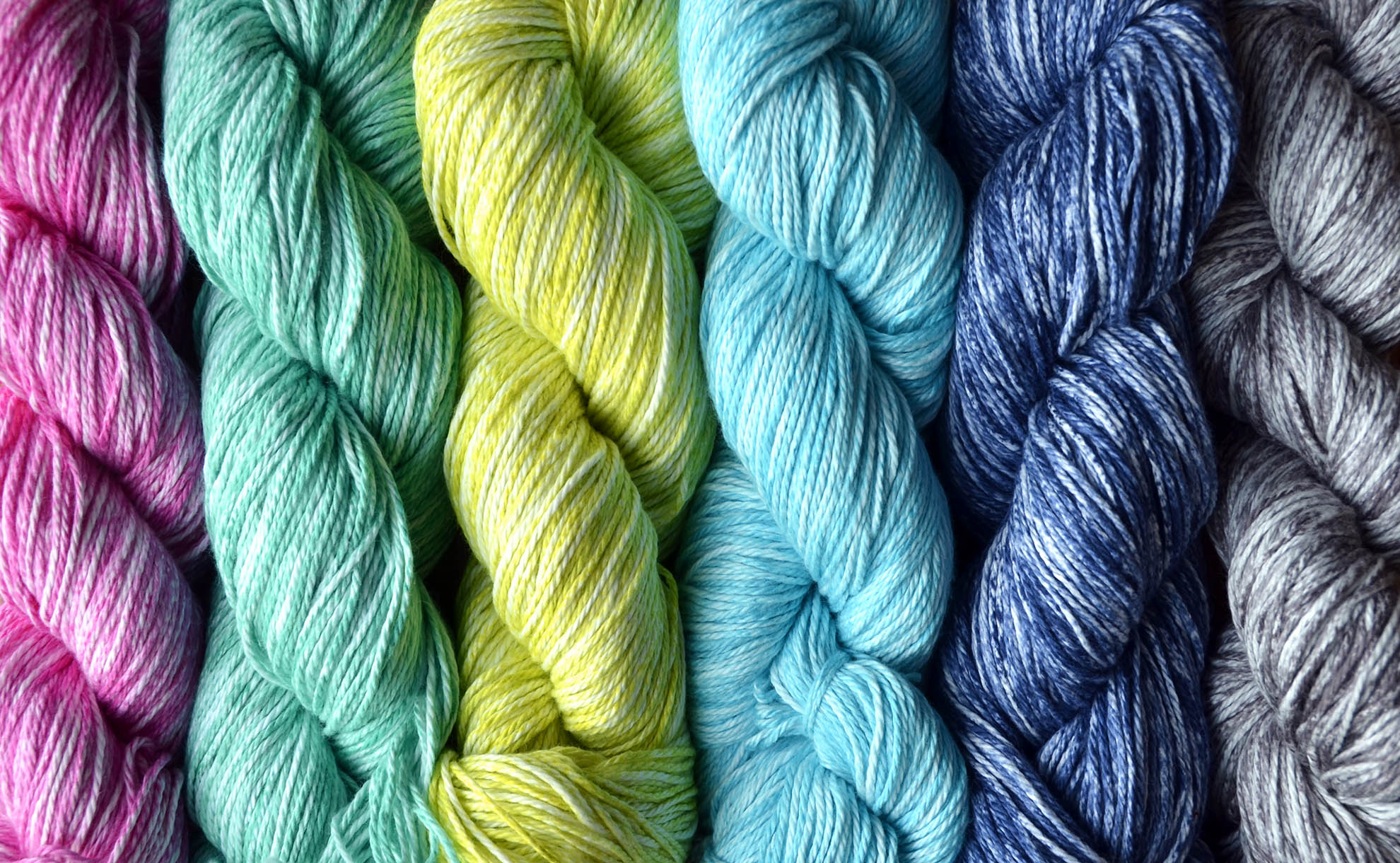 Cotton Supreme DK Seaspray
