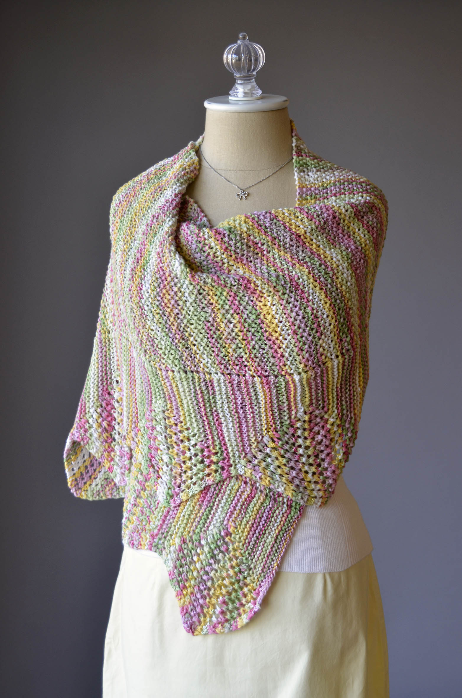 Lumen Multi Solitaire Stole wrapped_blog