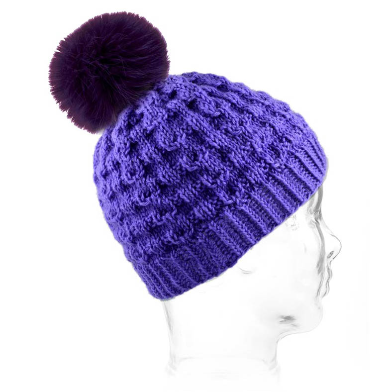 Skyward Hat Deluxe Worsted 150