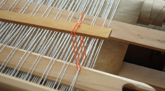 String Heddles – How To