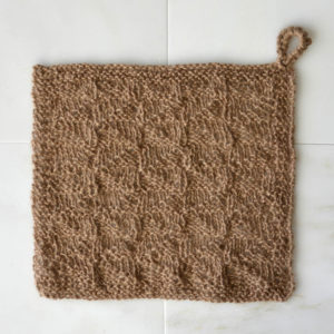 Java Washcloth 102 Hazelwood square