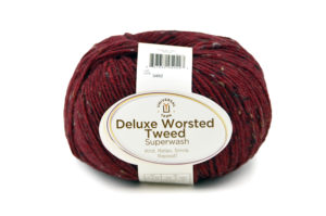 Deluxe Worsted Tweed ball shot hi-res