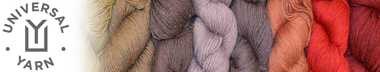 Universal Yarn Creative Network