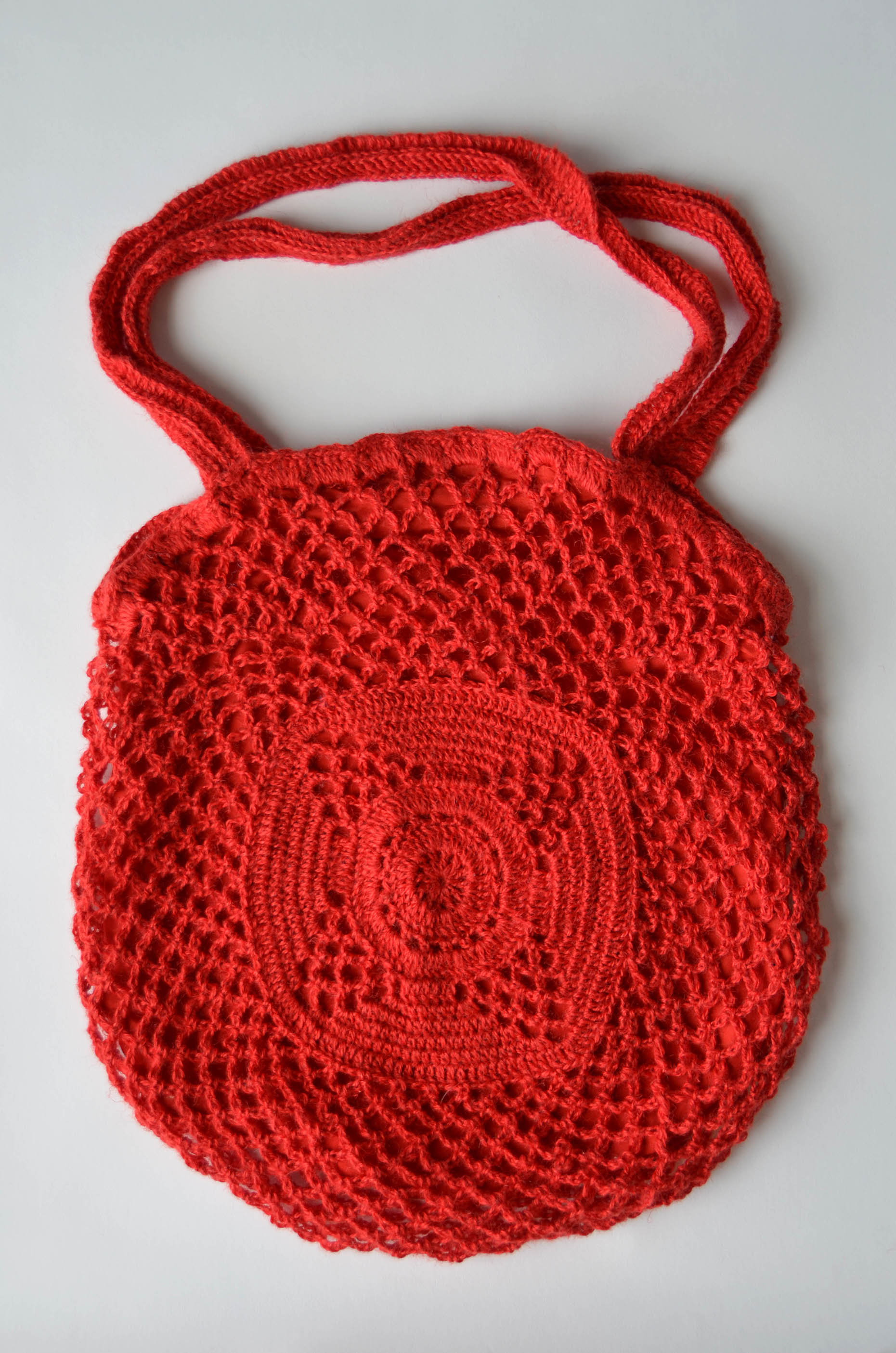 Yarn Bag Pattern : Free Pattern Friday - Sunfire Bag Universal Yarn Creative Network