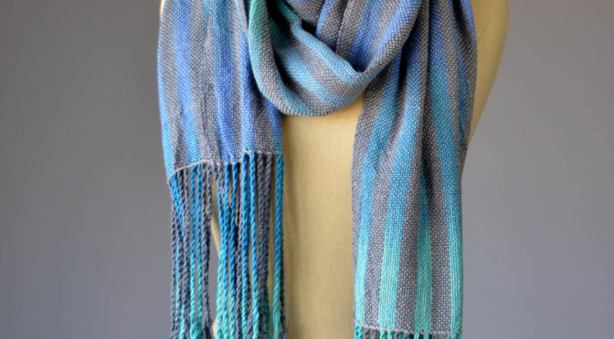 Color Pooling, Ocean Style