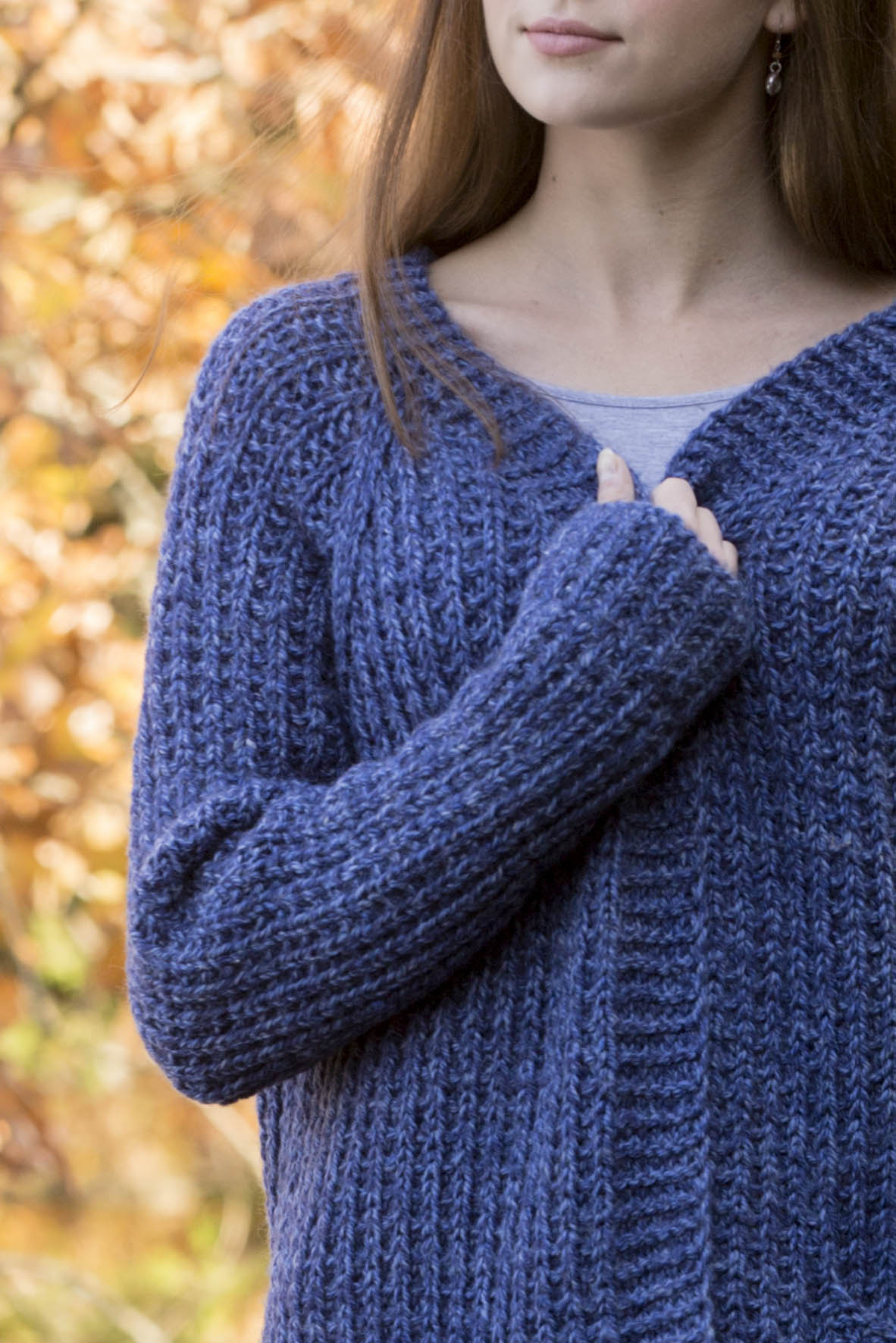 Free Pattern Friday Penelopes Cardigan Universal Yarn Creative